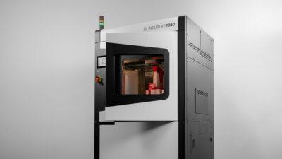3D-Drucker INDUSTRY F350 von 3DGence