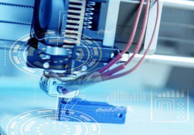 3D-Drucker-Sicherheit