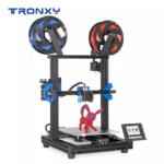 Farb-3D-Drucker Tronxy XY-2 Pro-2E