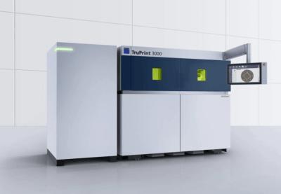 3D-Druck-Anlage TruPrint 3000 von TRUMPF