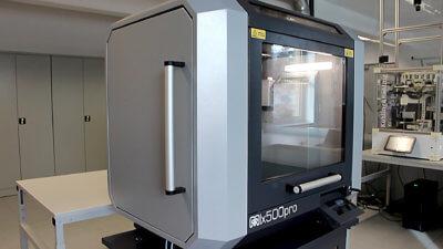 3D-Drucker X500PRO von German RepRap