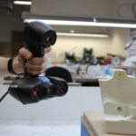 3D-Scanner ACADEMIA 20