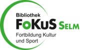 Bibliothek FoKuS Selm Logo