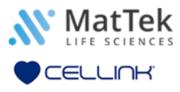 Logo CELLINK Mattek