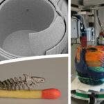 3D-Druck in der Anwendung (Beispiele)