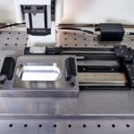 Freeform Injection Molding von AddiFab