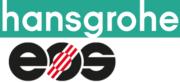 Hansgrohe und EOS Logo