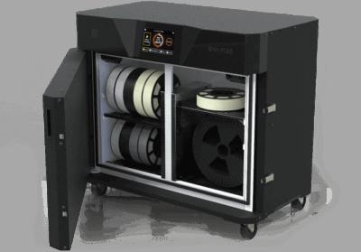 3D-Materialien-Trockner von Smart3D