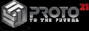 Proto21 Logo