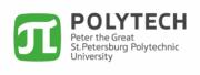 Peter the Great St. Petersburg Polytechnic University Logo