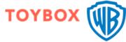 Toybox und Warner Bros Logos