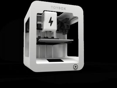 Toybox 3D-Drucker