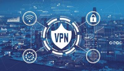 VPN für 3D-Drucker