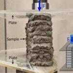 Beim 3D-Druck entstehen Strukturen mit verstärkter Zwischenschichtverriegelung