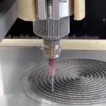 3D-Druck mit Flüssigmetall
