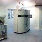 3D-Drucker in der Marle Group