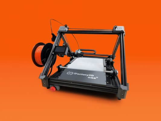 3D-Drucker iFactory One Plus
