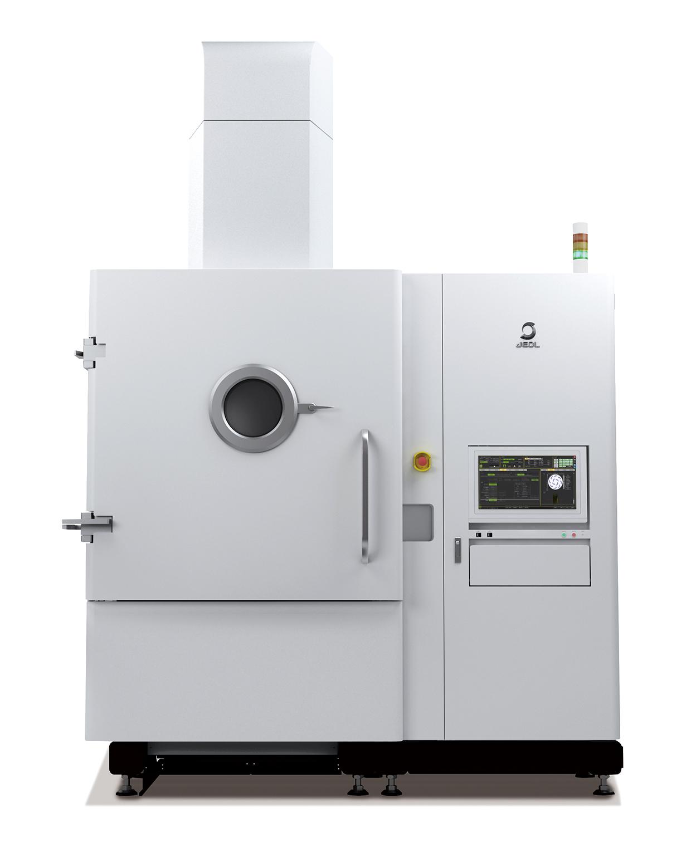 3D-Drucker JAM-5200EBM von JEOL