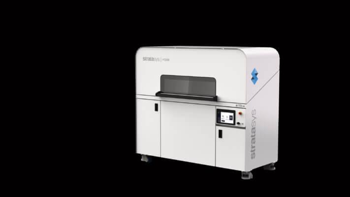 3D-Drucker H350 von Stratasys