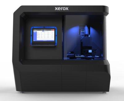 3D-Drucker Xerox ElemX