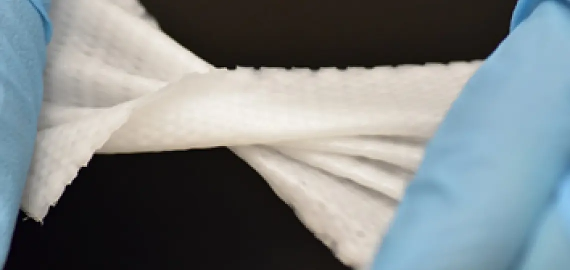 3D-gedrucktes Biomesh