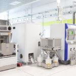 SLM 3D-Drucker bei BEAMIT