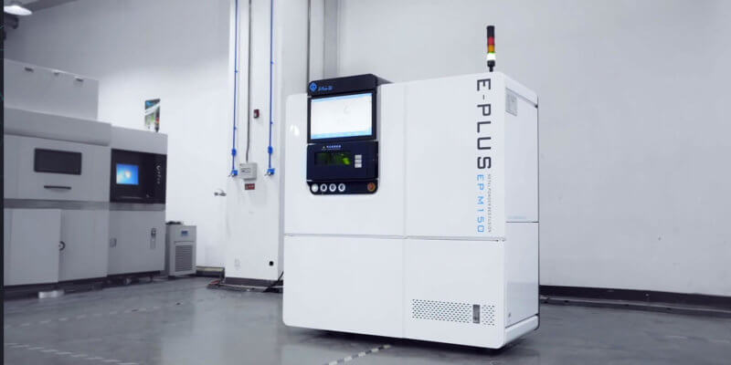 EP-M250Pro Metall-3D-Drucker von E-Plus-3D