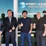 Foto Team Farsoon America