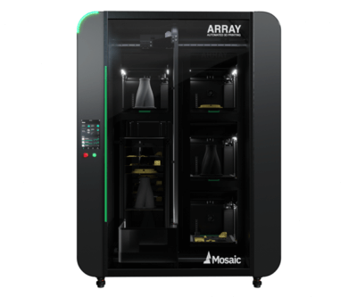 Mosaic Manufacturing Array 3D-Druck-System