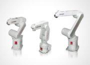 Mitsubishi Electric Roboterarme
