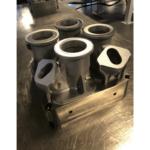 3D-gedruckte Adapterkappen weitere Ansicht