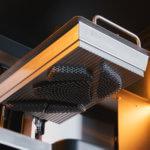 3D-gedruckte Gitterstrukturen
