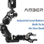 Roboterarm AMBER B1