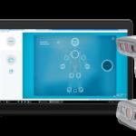 Kombination MSoft und EinScan H 3D-Scanner