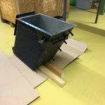 3D-Druck-Form für Batteriegehäuse