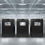 Mehrere 3D-Drucker von AON3D