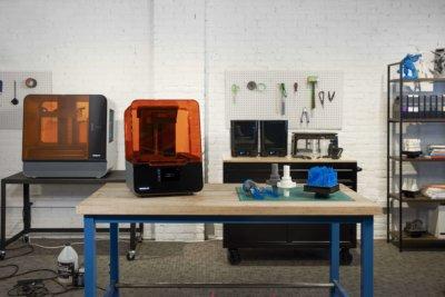 3D-Drucker Formlabs Form 3
