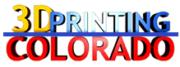 Logo 3D Printing Colorado