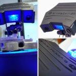 3D-Scanner Optima+ M