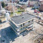 3D-gedrucktes Haus in Beckum