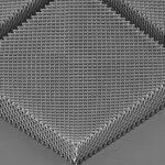 3D-Sturktur von Spin-Eis