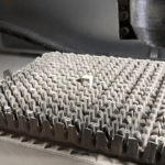 3D-Druck-Entpulverung mit DPS 1000