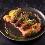 Werbebild Redefine Meat Kabab