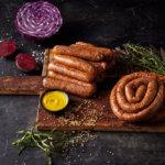 Redefine Meat Sausages