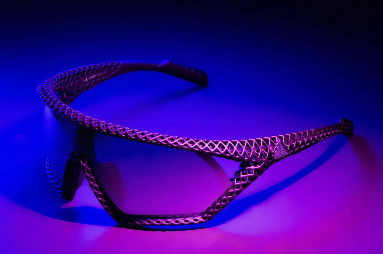 3D-CMPT-Sonnenbrille von Adidas