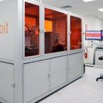 Inkbit Vista 3D-Drucker