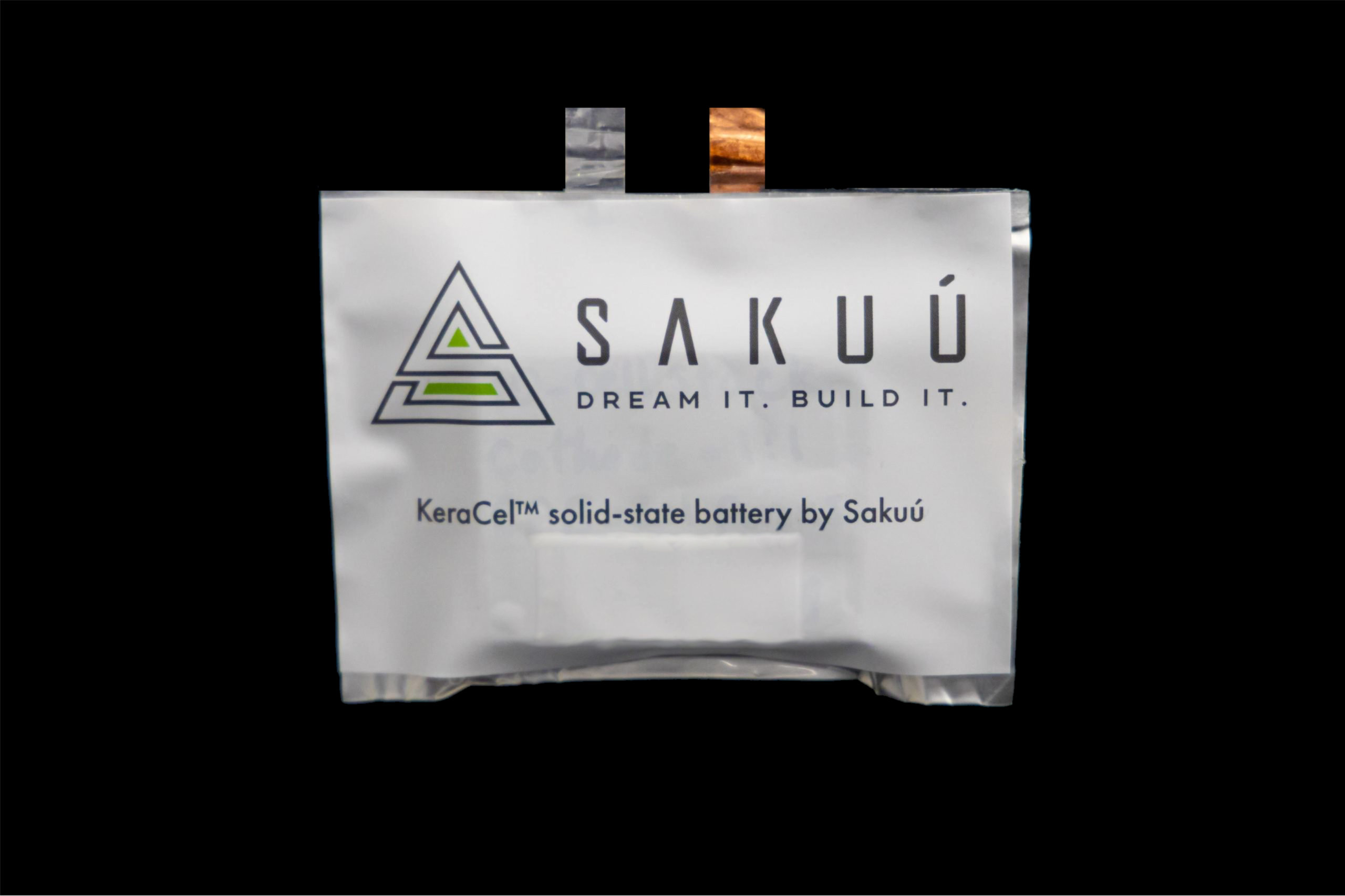 3D-Druck-SSB-Batterie Sakuu