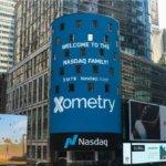 Werbung Xometry an NASDAQ