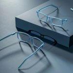 MagLeg Brillen Werbebild