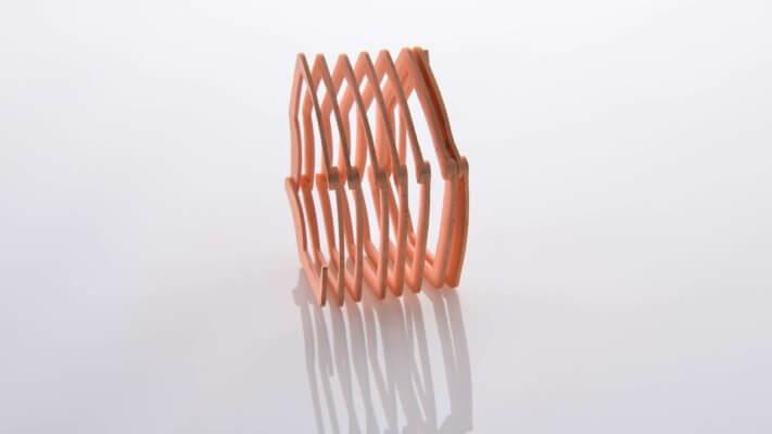 Kupfer-E-Wicking-Design